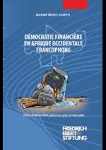 Démocratie financière en Afrique occidentale francophone