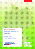 Inklusive Bildung im Saarland