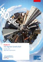#DigiKon15 - die digitale Gesellschaft