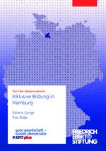 Inklusive Bildung in Hamburg