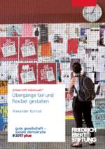 """Schule trifft Arbeitswelt"""