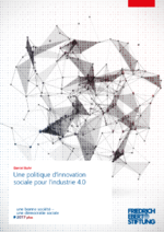 Une politique d'innovation sociale pour l'industrie 4.0