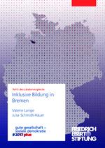 Inklusive Bildung in Bremen