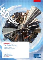#DigiKon15 - the digital society