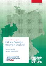 Inklusive Bildung in Nordrhein-Westfalen