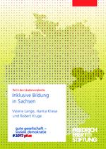 Inklusive Bildung in Sachsen