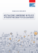 Kształcenie zawodowe w Polsce
