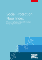 A social protection floor index