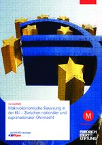 Makroökonomische Steuerung in der EU