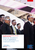 Policies for innovation in times of digitalization