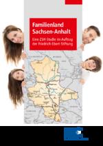 Familienland Sachsen-Anhalt