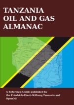 Tanzania oil and gas almanac