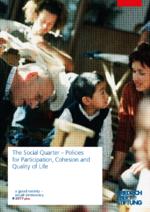 The social quarter