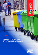 Germany on the road to a circular economy?