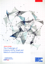 The challenges of industry 4.0 for small and medium-sized enterprises