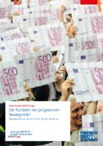 Die Rückkehr der progressiven Steuerpolitik?