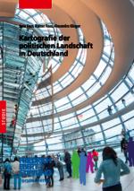 Kartografie der politischen Landschaft in Deutschland