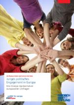 Junges politisches Engagement in Europa