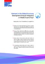 Vietnam in the global economy