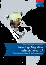 Freiwillige Migration oder Vertreibung?