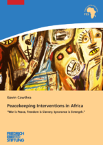 Peacekeeping interventions in Africa