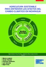 Agricultura sostenible para enfrentar los efectos del cambio climático en Nicaragua