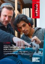 Arbeitsmarktintegration von Flüchtlingen