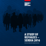 A study of refugees - Serbia 2016