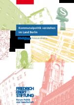 Kommunalpolitik verstehen im Land Berlin