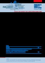 Dialog zur Zukunft der Landesverfassung NRW ; 3