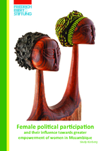 Female political participation and their influence towards greater empowerment of women in Mozambique
