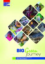 Big green journey