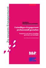 Freiwilligen-Engagement professionell gestalten