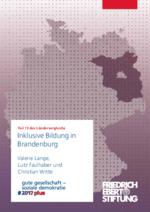 Inklusive Bildung in Brandenburg