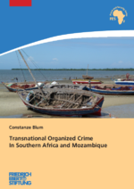 Transnational organized crime in Southern Africa and Mozambique