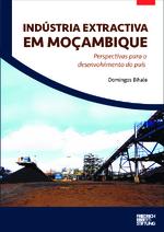 Indústria extractiva em Moçambique
