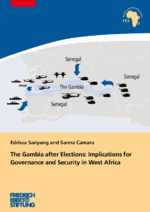 The Gambia after elections