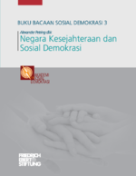 Lesebuch der Sozialen Demokratie ; 3 / Indonesisch