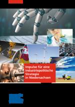 Impulse für eine industriepolitische Strategie in Niedersachsen