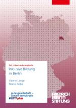 Inklusive Bildung in Berlin