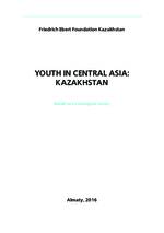 Youth in Central Asia: Kazakhstan