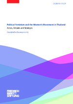 Political feminism and the women's movement in Thailand