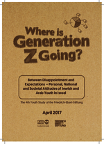 Where is generation Z going?