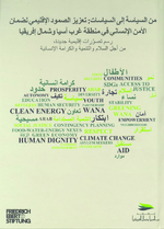 [From politics to policy: building regional resilience in West Asia and North Africa