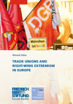 Trade unions and right-wing extremism in Europe