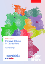 Inklusive Bildung in Deutschland