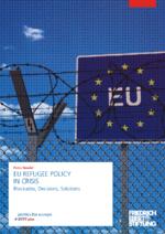 EU refugee policy in crisis