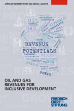 The potentials of oil and gas revenues for inclusive development in Africa