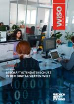 Beschäftigtendatenschutz in der digitalisierten Welt