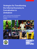 Strategies for transitioning the informal economy to formalisation in Zimbabwe